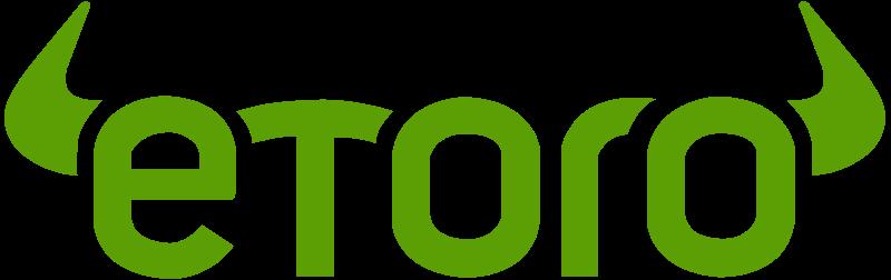 logo etoro trading